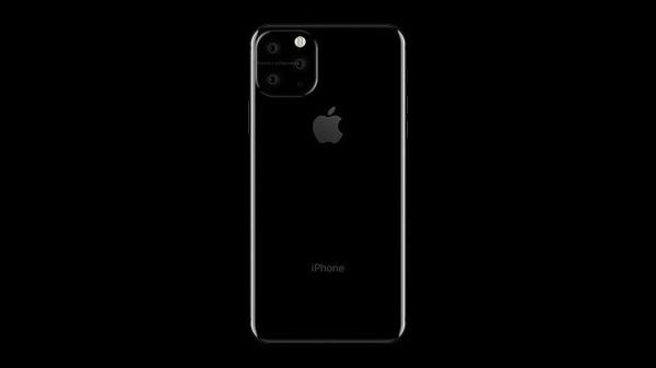 新款iPhone居然是后置三摄?渲染图丑出新高度